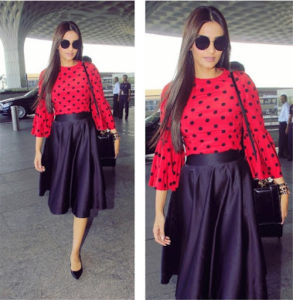 Best Dressed This Week: Sonam Kapoor