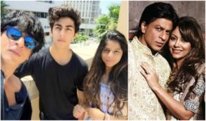Why SRK is rightly called 'King Khan' - He is a good husband, a good father and a good human being