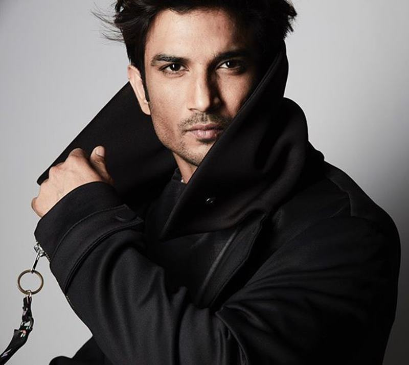 Why Sushant Singh Rajput is the next big thing of Bollywood!- Sushant Looks