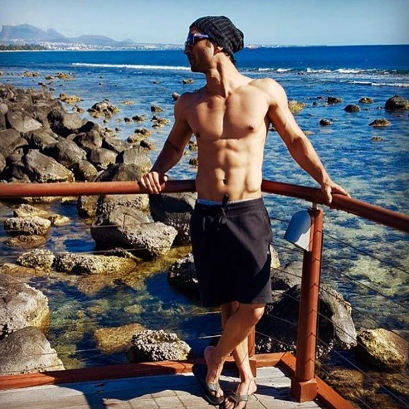 Why Sushant Singh Rajput is the next big thing of Bollywood!- Sushant Physique