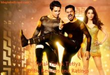 Tutak Tutak Tutiya Critics Reviews and Ratings, Audience Reviews