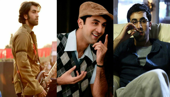 Top 10 Highest Grossing Movies Of Ranbir Kapoor, Sanju Tops The List