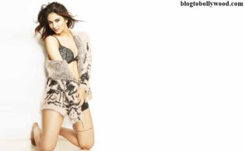 10 Hot Pics of Vaani Kapoor that will ignite the fire within your hearts!