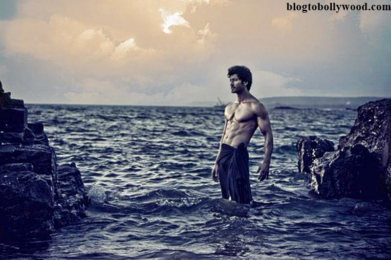 These Hot Pics Of Vidyut Jammwal Proves That He Is A Real Beast