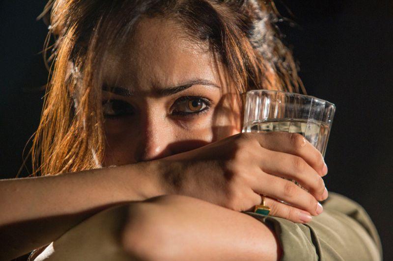 Yami Gautam as Annu Karkare in Sarkar 3