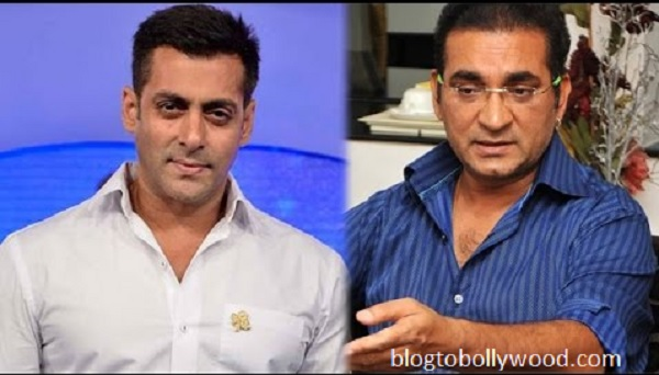 Singer Abhijeet Bhattacharya slams Salman for supporting Pakistani artistes