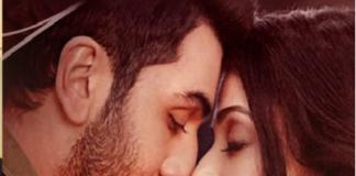 Aishwarya talks about the lovemaking scenes with Ranbir