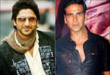 I feel bad: Arshad Warsi on being replaced by Akshay Kumar for Jolly LLB 2