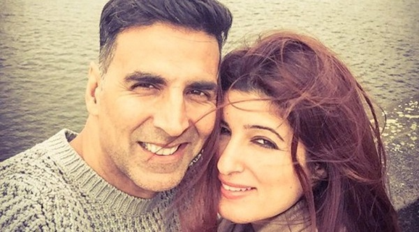 Twinkle Khanna and Akshay Kumar to appear on Koffee With Karan 5