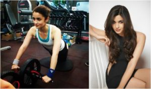 Fitness routine of Bollywood actresses- alia