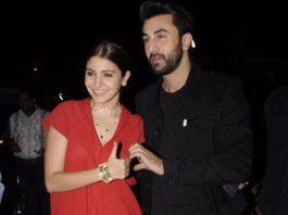 Pics: Bollywood Celebs at 'Ae Dil Hai Mushkil' screening
