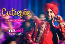 The Filmy Song Of The Year 'Cutiepie' From Ae Dil Hai Mushkil