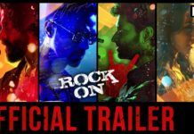 Rock On 2 Trailer Review- Story looks powerful but the music doesn't exceed expectations