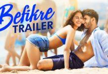 Befikre Official Trailer: Ranveer and Vaani celebrate love the Befikre way