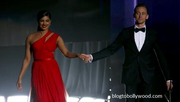 Hollywood Star Lea Michele Confirms Priyanka Chopra and Tom Hiddleston are dating!
