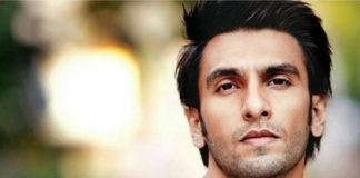 Ranveer has an ex-girlfriend from Paris!