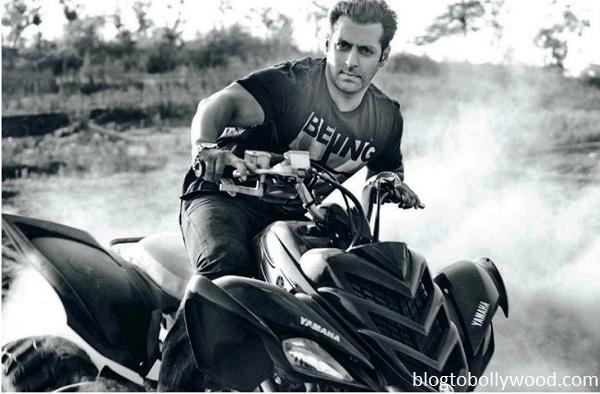 10 best pics of Salman Khan - Salman 3