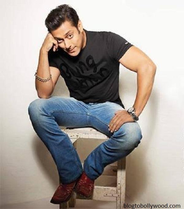 10 best pics of Salman Khan - Salman 4