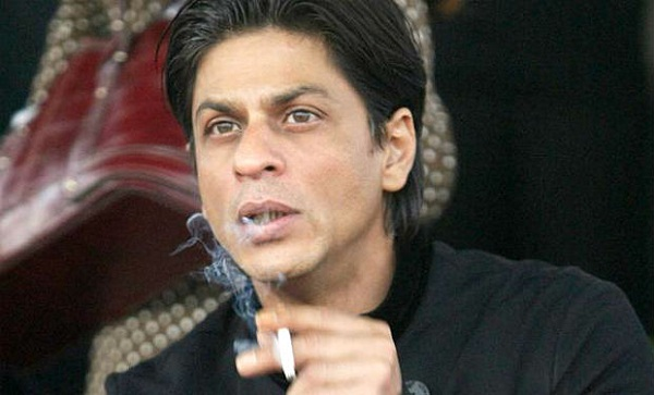 I smoke 100 cigarettes a day: Read SRK's latest honest interview