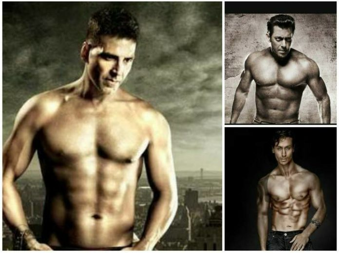 Here's a list of top action heroes of Bollywood, vote for the best