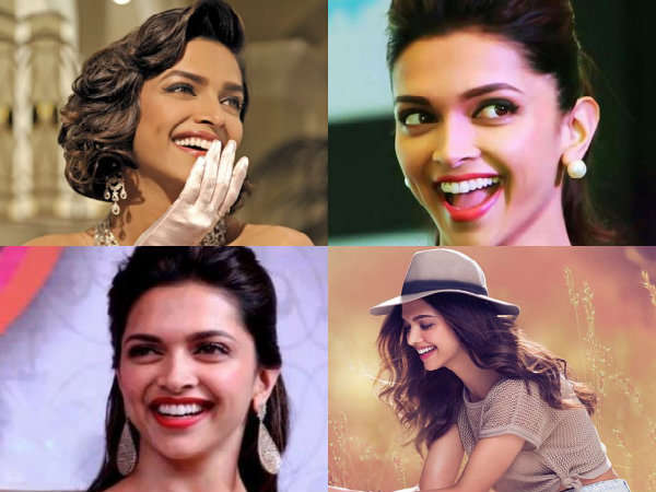 10 years of Deepika Padukone