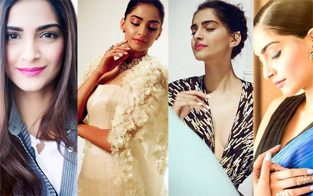 10 years of sonam kapoor