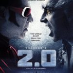 Official: Robot 2.0 Is A 400 Crores Film Now, Budget Increased By 50 Crores