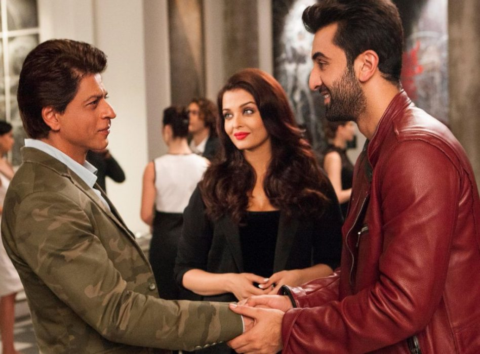 Ae Dil Hai Mushkil 9th Day Box Office Collection & Occupancy Report