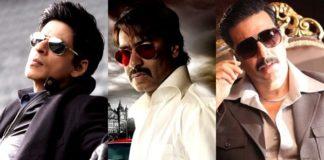 Finally! Ajay Devgn's Shivaay Hits 100 Crores Mark At Box Office