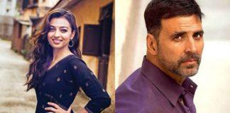 Akshay Kumar to Romance Radhika Apte in R. Balki's Next Film