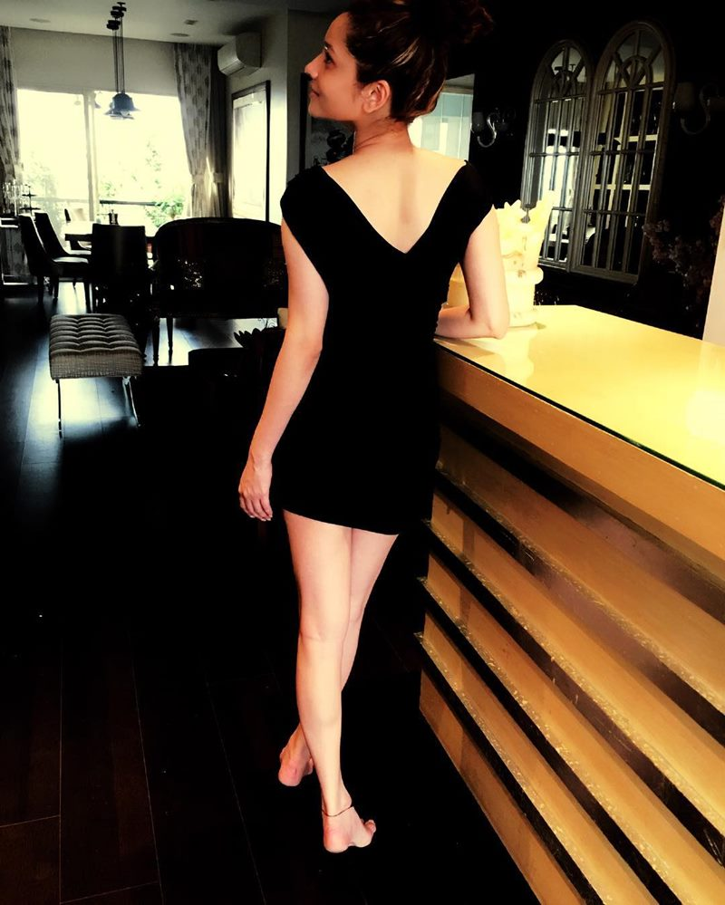 14 Hot Pics of Ankita Lokhande that prove she is getting hotter & hotter with time!- Ankita home 3