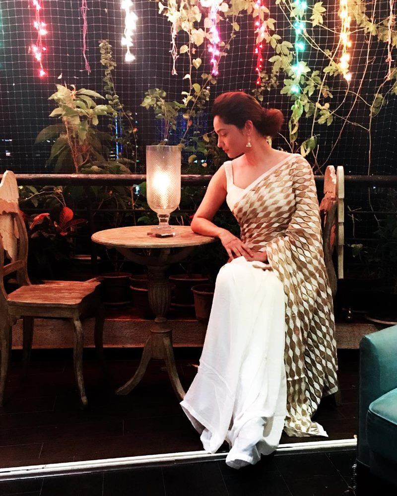 14 Hot Pics of Ankita Lokhande that prove she is getting hotter & hotter with time!- Ankita Home 4