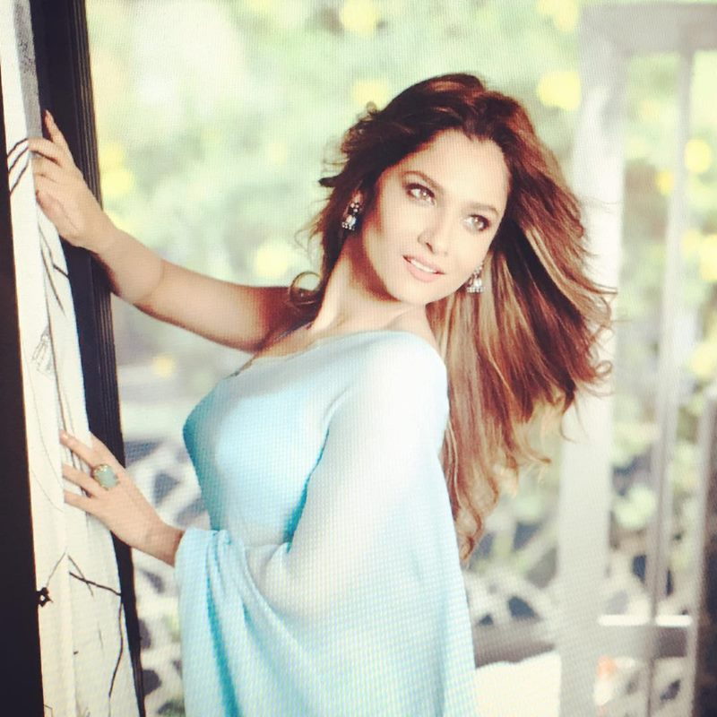 14 Hot Pics of Ankita Lokhande that prove she is getting hotter & hotter with time!- Ankita Home 6