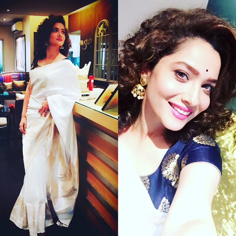 14 Hot Pics of Ankita Lokhande that prove she is getting hotter & hotter with time!- Ankita Home 7
