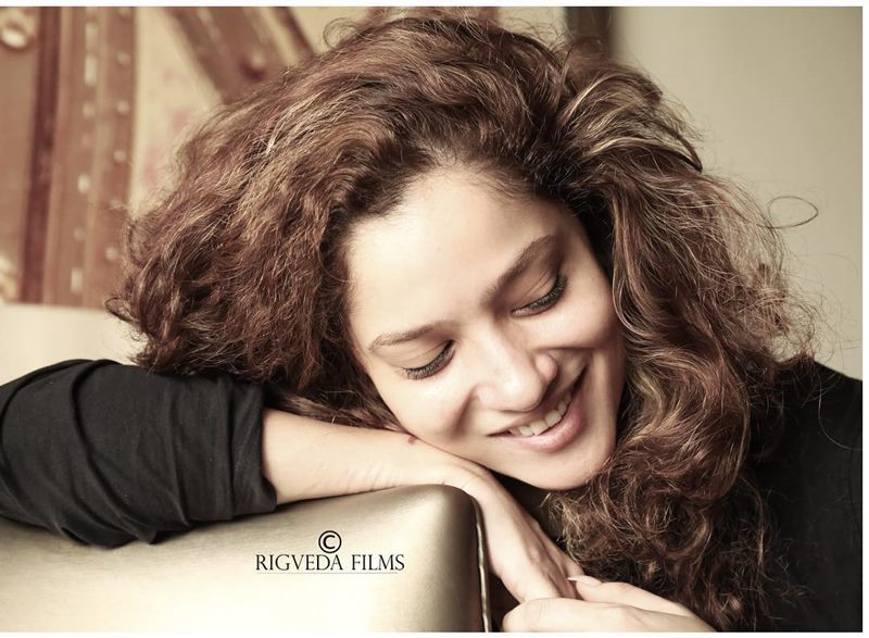14 Hot Pics of Ankita Lokhande that prove she is getting hotter & hotter with time!- Ankita Shoot 2