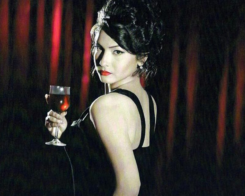 14 Hot Pics of Ankita Lokhande that prove she is getting hotter & hotter with time!- Ankita Shoot 3