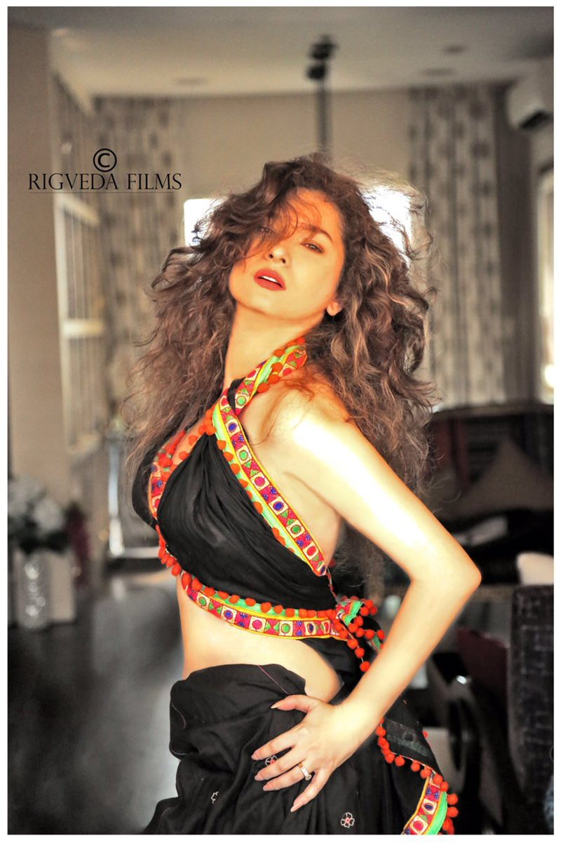 14 Hot Pics of Ankita Lokhande that prove she is getting hotter & hotter with time!- Ankita Shoot 4