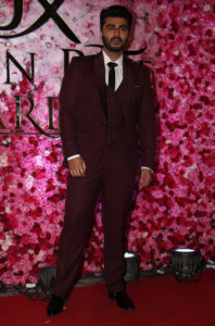 Lux Golden Rose Awards: Arjun