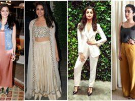 Best Dressed Celebs Week 1 November