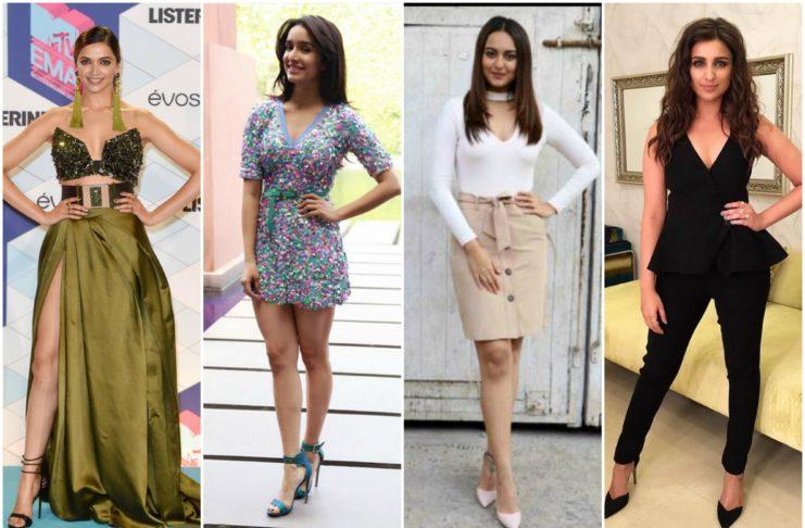 Best Dressed Celebs Week 2 November