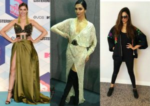 Best Dressed Celebs Week 2 November: Deepika