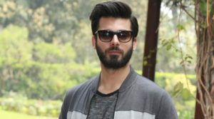 10 Hottest Actors who rock the Bearded look: Fawad
