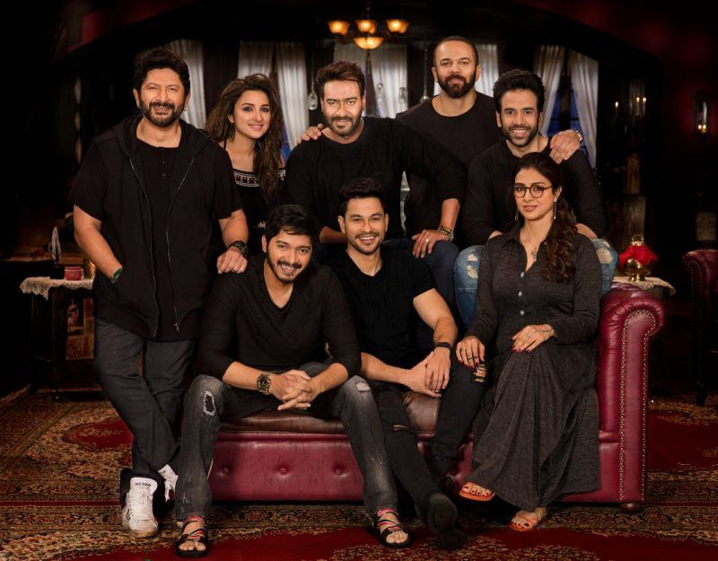 Most Awaited Bollywood Movies In The Second Half Of 2017 - Golmaal Again
