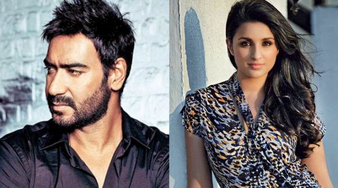 Golmaal 4 Star Cast: Parineeti Chopra Joins As Female Lead