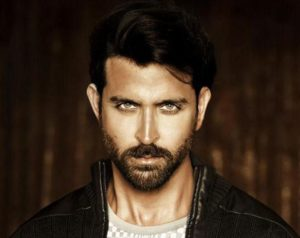 10 Hottest Actors who rock the Bearded look: Hrithik
