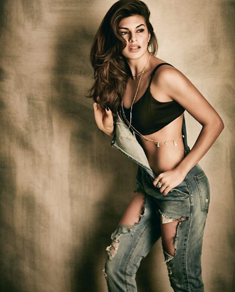 15 Hot Pics of Jacqueline Fernandez That Will Make You Go WOW!- Jacky 10