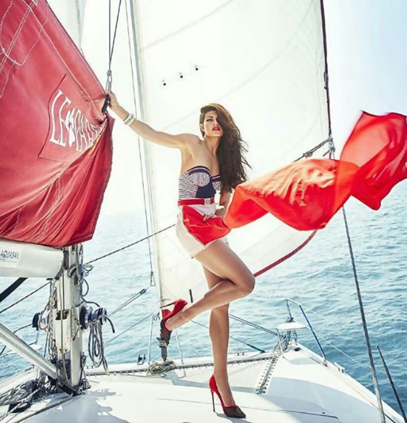 15 Hot Pics of Jacqueline Fernandez That Will Make You Go WOW!- Jacky 8
