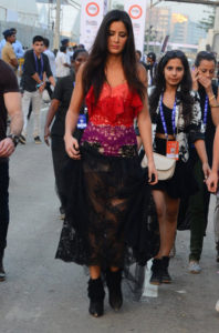 Global Citizen India 2016 katrina