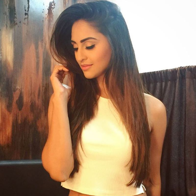 Top 10 Hottest TV Actresses- Krystle D'Souza