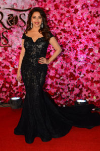 Lux Golden Rose Awards: Madhuri